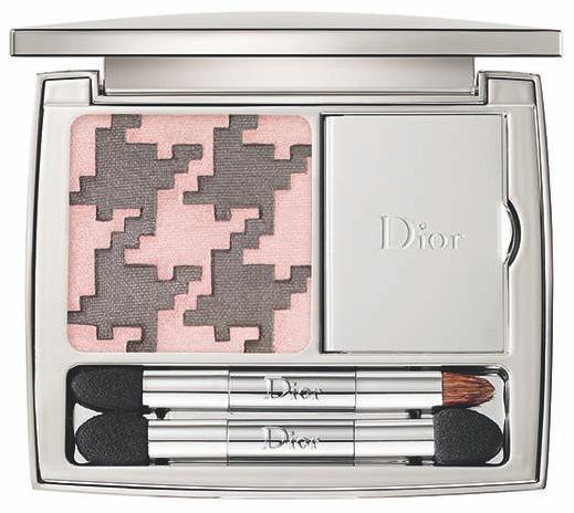 Dior Har palette1