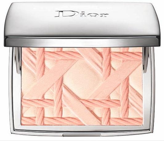 Dior Har palette2