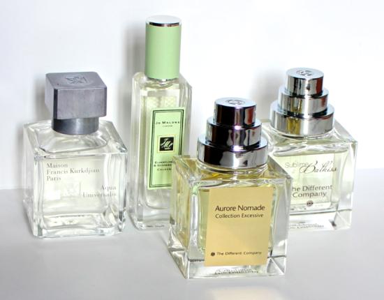 New parf spr13-1