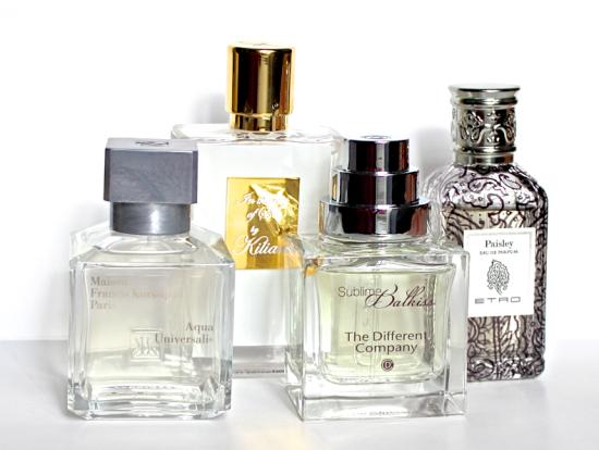 fav parf march