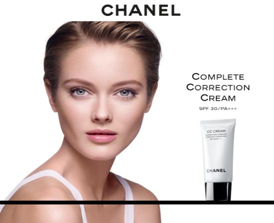 Cha CC cream