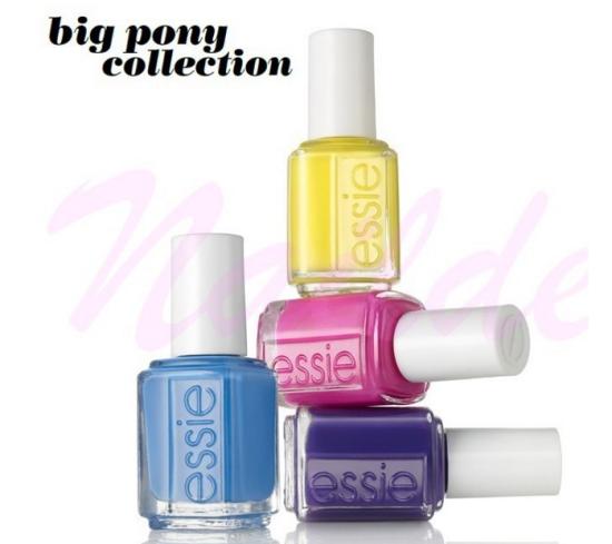 Essie Pony
