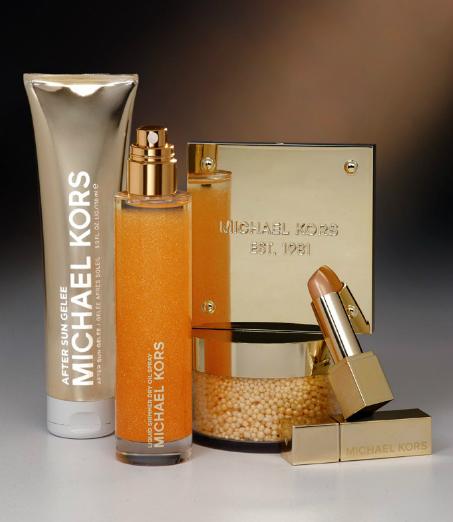 MK makeup