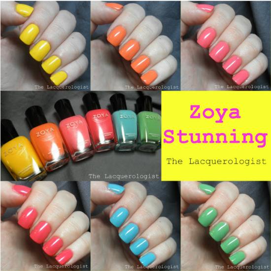 Zoya St sw