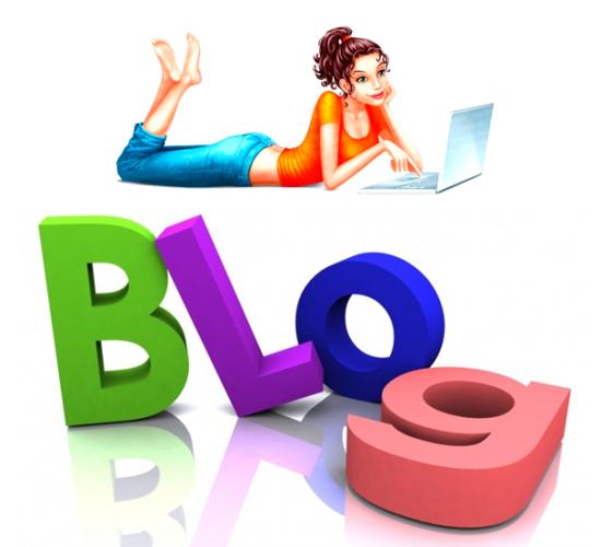 Bloggerday