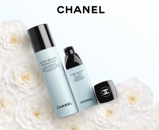 Chanel HB