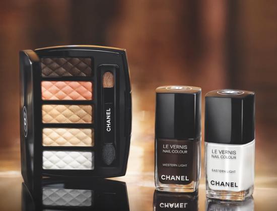 Chanel orient