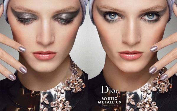 Dior fall13 look