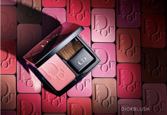 Dior fall13 look5