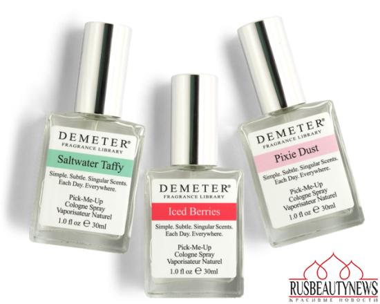 Demeter fragr