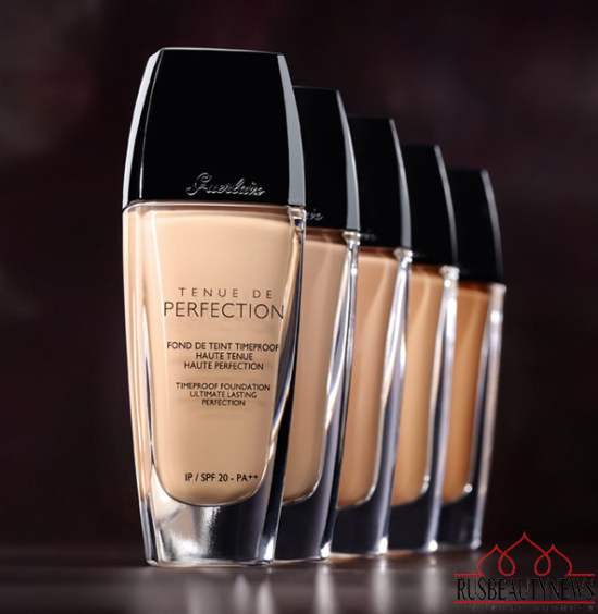 Guerlain fall13 foundation 1