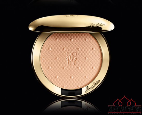 Guerlain fall13 foundation powder 2
