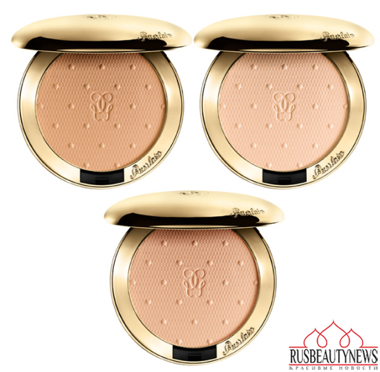 Guerlain fall13 foundation powder