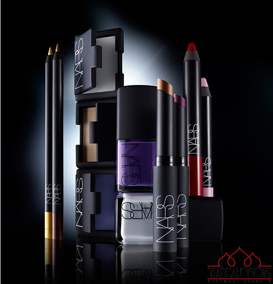 Nars fall13 look2