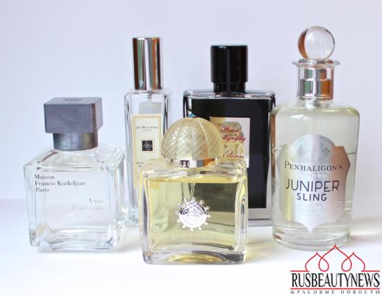 fav parf July