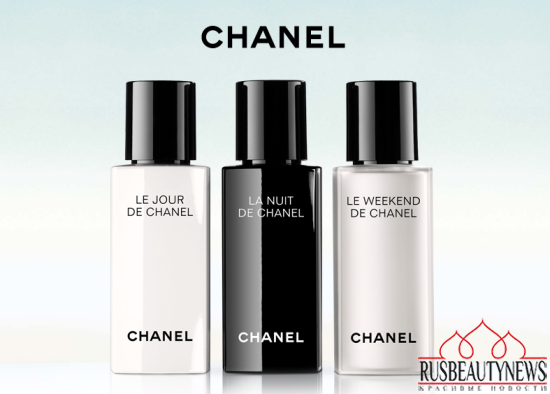 Chanel creams look2
