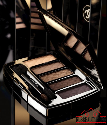 Chanel ombre matelassees christmas 2013