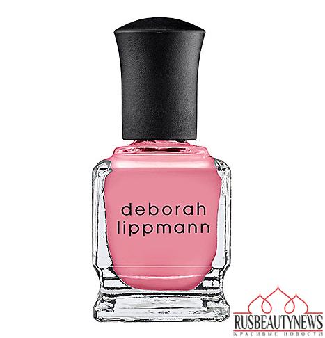 DL nail rose