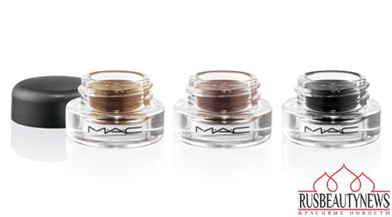 MAC ind eyeliner
