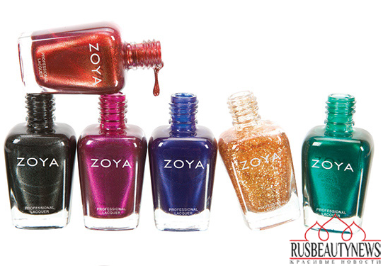 Zoya fall13 CS2