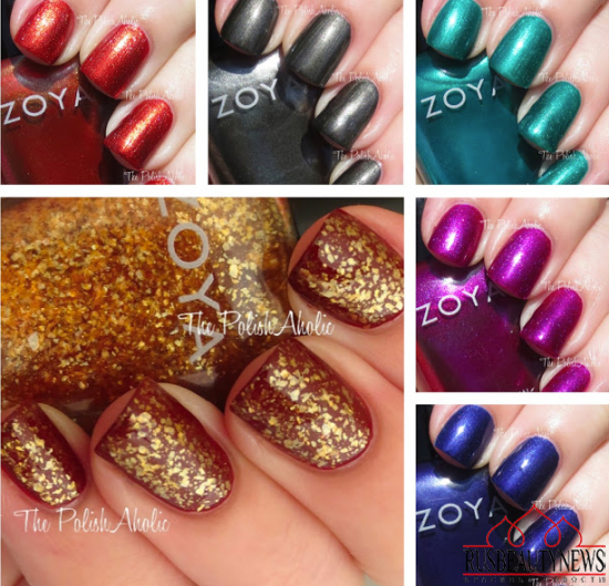 Zoya fall13 satin sw