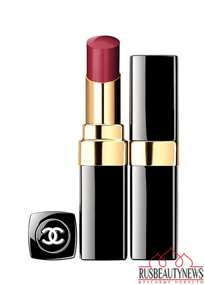 Bazaar top5 lipp Chanel