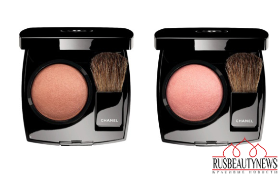 Chanel fall13 face&cheek collection 3