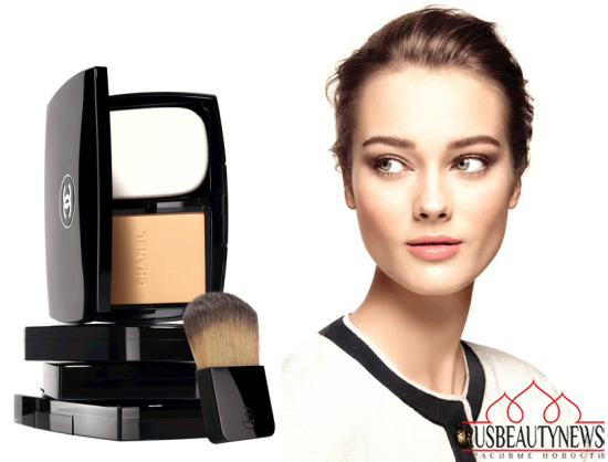 Chanel fall13 face&cheek collection