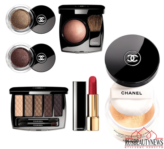 Chanel holiday 1