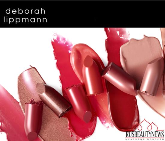 Deborah Lippmann lipstick