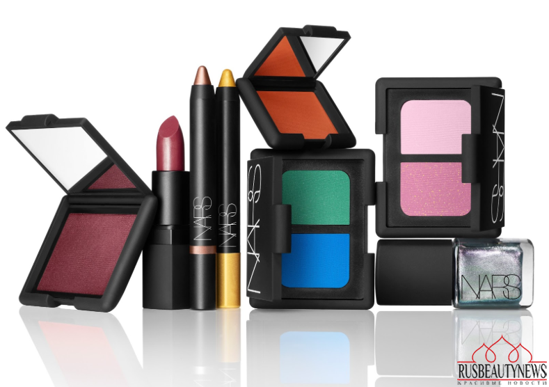 product launch cosmetics in russia
