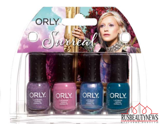 Orly fall13 mimi kit