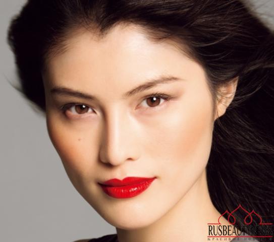 Shiseido fw 2013