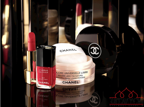 Chanel holi13 look4