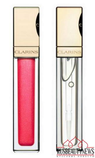 Clar spr14 lipgloss