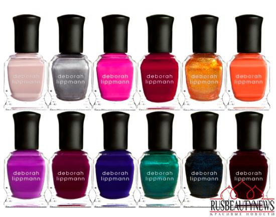 DL nail set 1