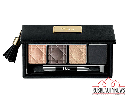 Dior christmas 2013 eye palette