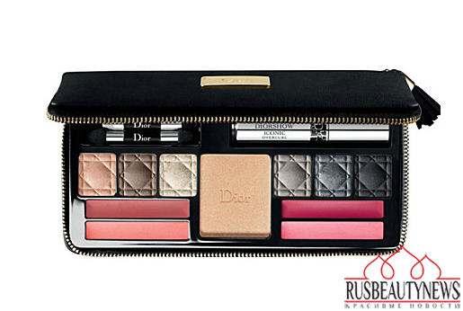 Dior christmas 2013 multi use palette