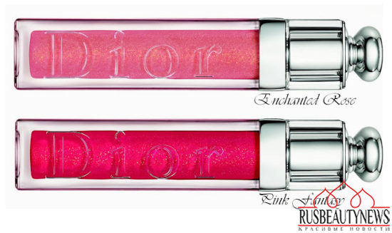 Dior holiday 2-13 lipgloss