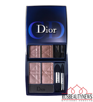 Dior holiday 2013 eye3palette