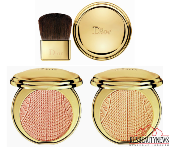 Dior holiday 2013 powder