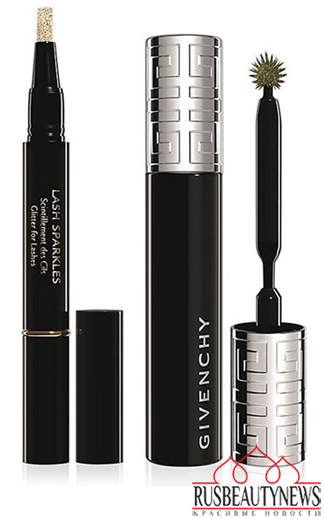Givenchy holiday 2013 eye