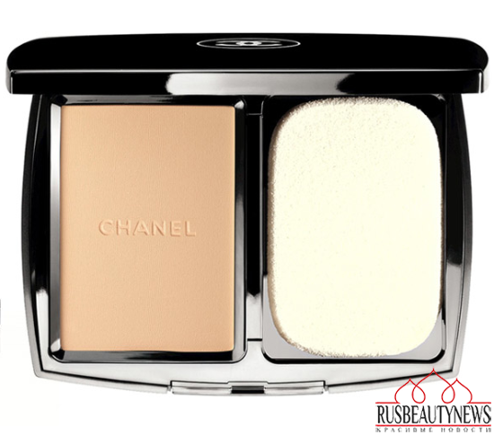 chanel vit douceur