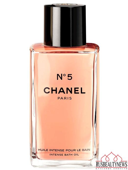Chanel 5 bathoil