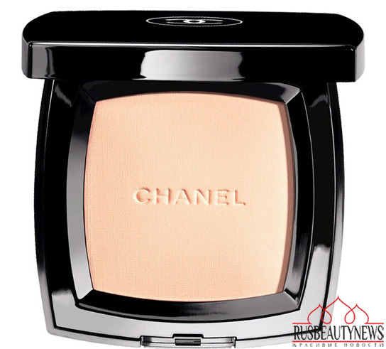 Chanel spr14 powder