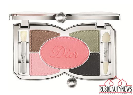 Dior spr14 eyepalette