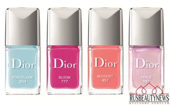 Dior spr14 nail