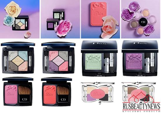 Dior spring 2014 look