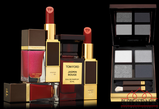 Tom Ford holiday 2013 collection