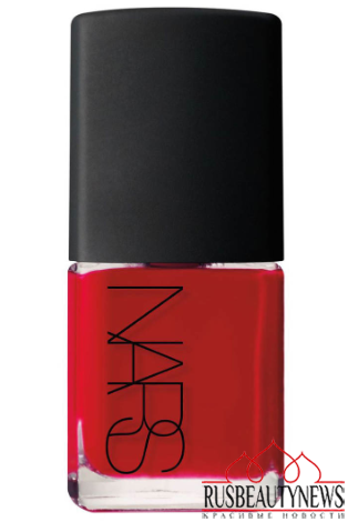 red nail nars